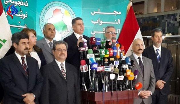 تأکید ترکمان ها بر رد همه پرسی کردستان عراق