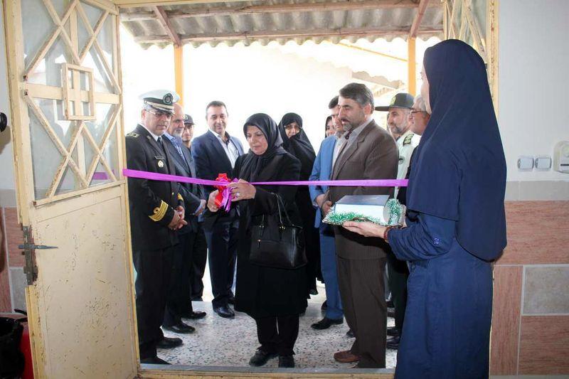 بهره برداری از دو طرح در آموزش و پرورش شهرستان بندر انزلی