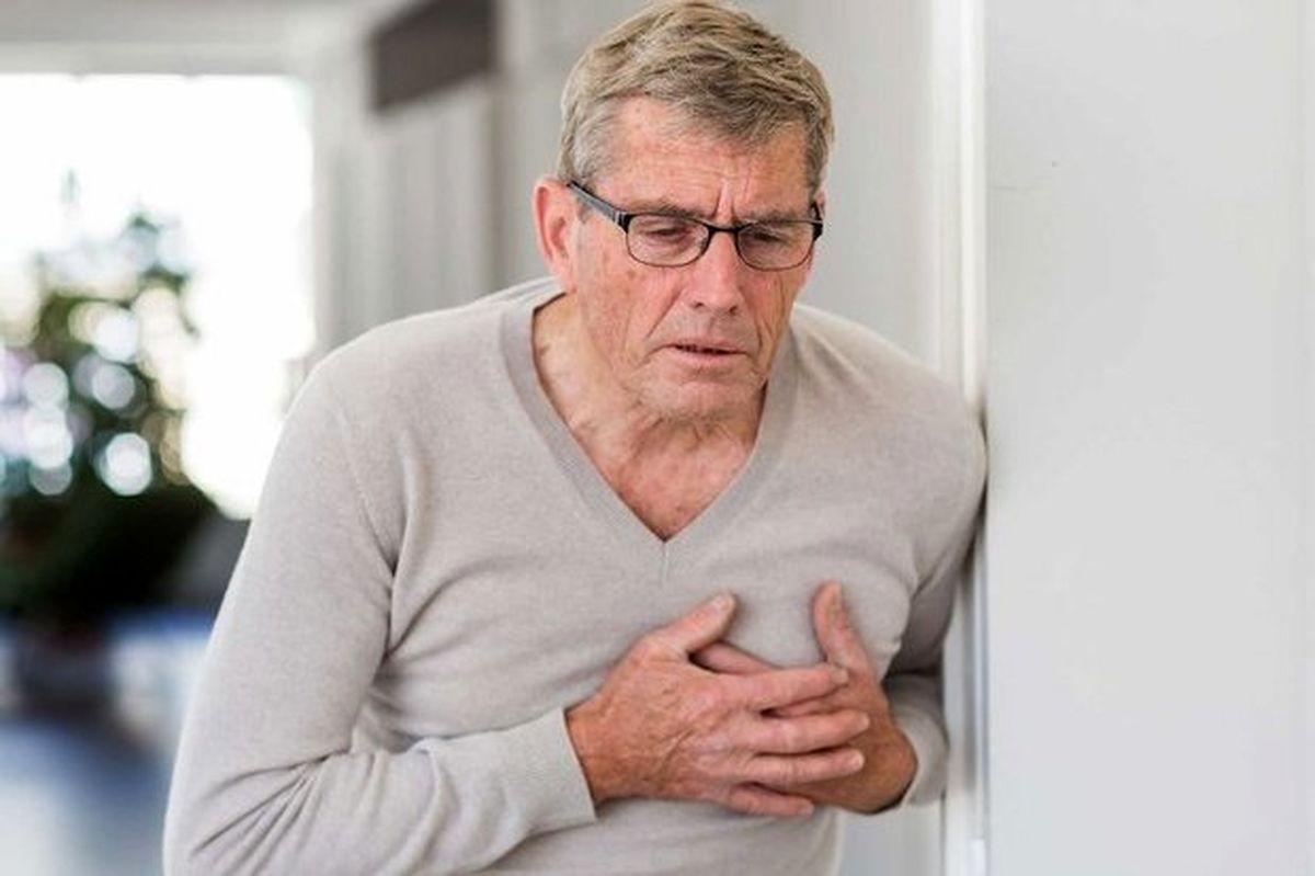 ۱۱ علائم هشداردهنده حمله ویروس کرونا به قلب و عروق