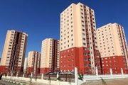 تعیین تکلیف پروژه های نیمه تمام مسکن مهر تا شهریورماه 98