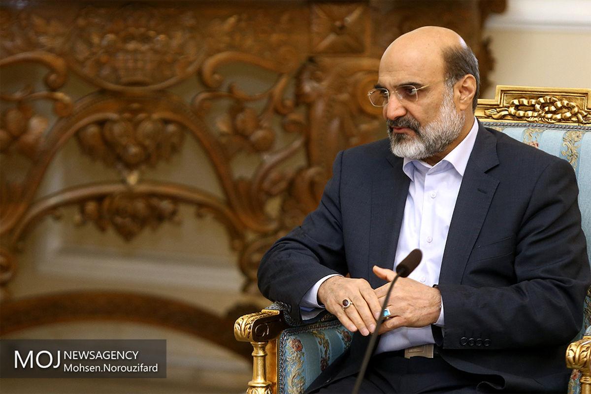 پیام تسلیت رئیس رسانه ملی در پی عروج آسمانی سردار حجازی