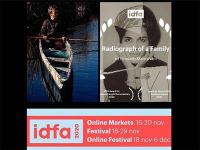 دو فیلم مستند ایرانی از اسکار مستند جایزه گرفتند
