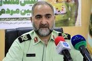 تشکیل گروه های ویژه جهت برخورد سریع با اراذل و اوباش در اصفهان