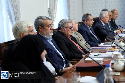 جلسه شورای عالی انقلاب فرهنگی- ۱۸ تیر ۱۳۹۸