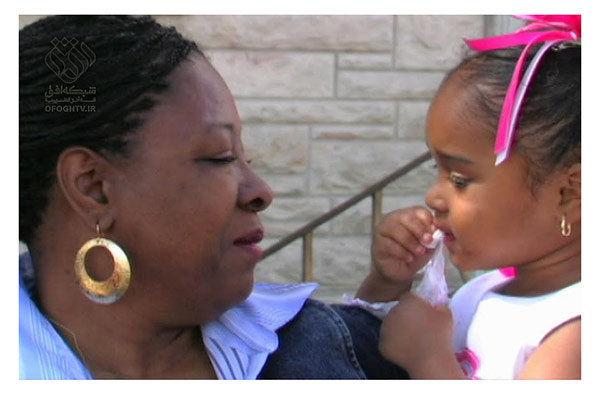 نمایش آوارگی سیاه پوستان آمریکایی در «بیابان بایو»