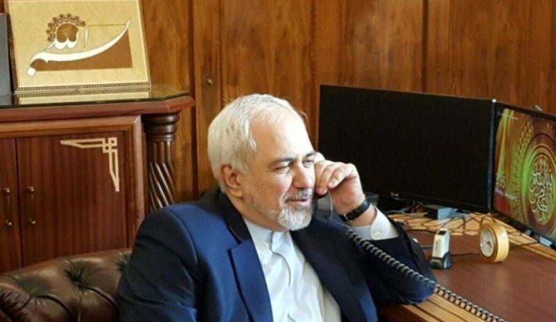 اعلام حمایت دوباره ایران از مقاومت فلسطین در برابر زورگویی آمریکا