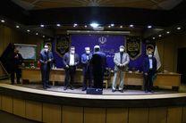 11 تعاونی برتر استان قم تجلیل شدند