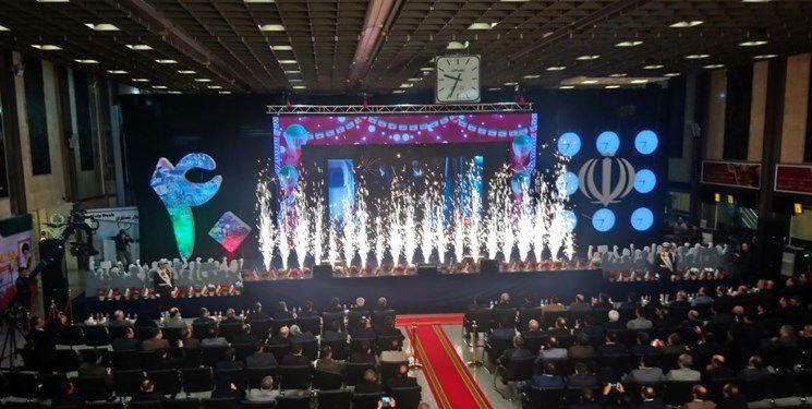 برگزاری مراسم سالروز ورود امام خمینی (ره) با تاکید بر کاهش وابستگی اقتصادی