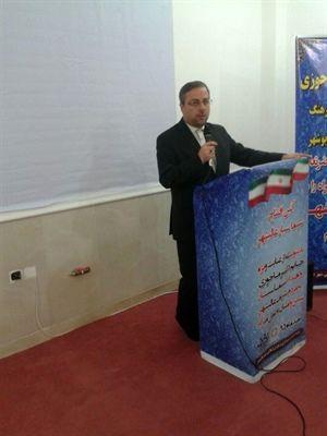 دومین سینما سیار درعالیشهر بوشهر آغاز به کار کرد