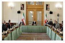 کمیته مشترکی بین وزارت خارجه، وزارت صمت و اتاق بازرگانی ایران تشکیل می شود