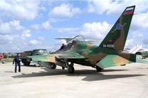 حمله مشترک روسیه و سوریه به مواضع تروریست ها