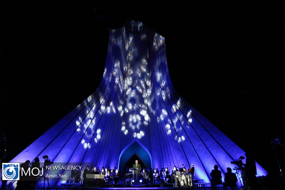 اکران تور گردشگردی مجازی از موزه برج آزادی در موج جدید کرونا