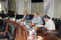 مشاوران کمیسیون عمران شورا انتخاب شدند