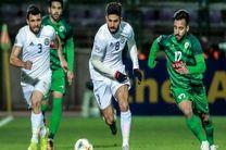 گزارش بازی رفت الاتحاد عربستان و ذوب آهن/ الاتحاد عربستان 2 ذوب آهن 1