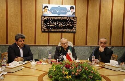 تشکیل کمیته ای برای تعیین ساختار جذب سرمایه گذاری در استان قم