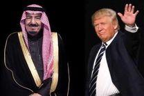 دلار عربی، سلاح آمریکایی در قلب انگلیس