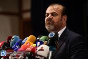 افزایش دو برابری ترانزیت ریلی ایران و ترکمنستان