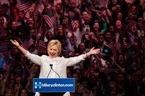 نتیجه نظرسنجیها: هیلاری باهوش جلوتر از ترامپ صادق