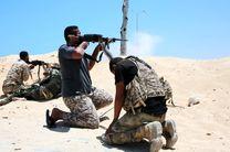 حمله داعش در جنوب سامرا دفع شد