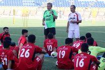 برانکو ۱۹ بازیکن را به اردوی اولین بازی لیگ فرا خواند