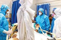 18 مورد فوتی کرونا طی 24 ساعت گذشته در البرز