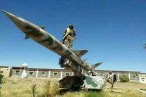 حمله موشکی انصار الله بمن به تاسیسات آرامکو در جنوب عربستان