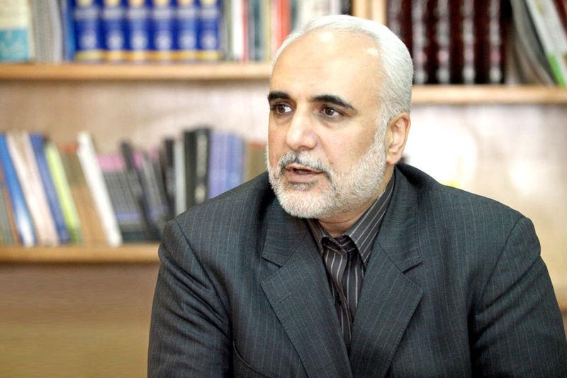 هنر عاشورایی راهبردی ترین شکل هنر انقلاب اسلامی ایران است