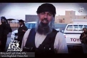 بازداشت معاون ابوبکر البغدادی در شمال عراق