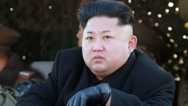 تهدیدات کره شمالی قریب الوقوع و بحرانی است