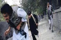 شش مهاجم مسلح در لوگر افغانستان کشته شدند