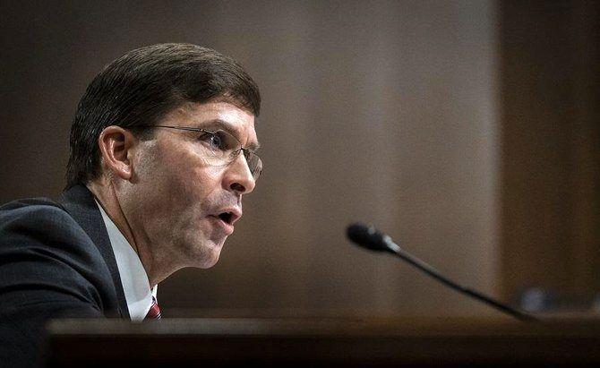 حملات آمریکا در خاک افغانستان به دستور دونالد ترامپ افزایش یافته است
