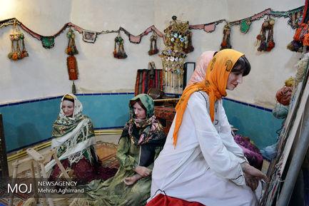 موزه+مردم_شناسی+اردبیل