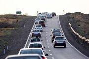 کاهش ۲.۹ درصدی تردد در محورهای برونشهری کشور