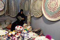نمایشگاه ملی تخصصی صنایع دستی و جشنواره اقوام در اهواز برگزار می شود