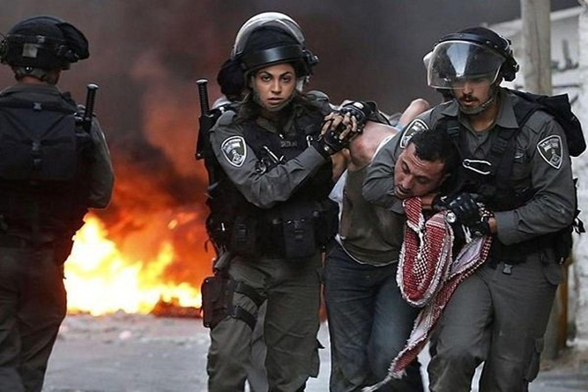 گروکشی رژیم اشغالگر با پیکر ۳۲۴ شهید فلسطینی