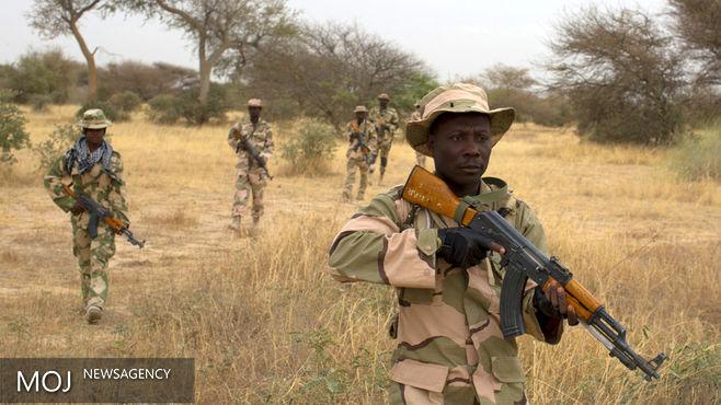 نیجریه از آزادی پنج هزار گروگان از دست بوکوحرام خبر داد