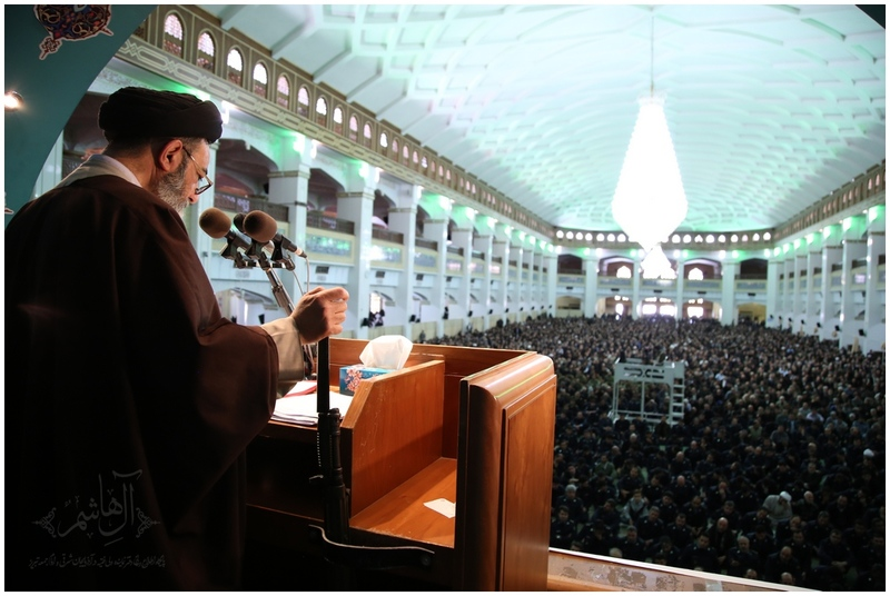 جمهوری اسلامی مورد بازخواست قرار می گیرد