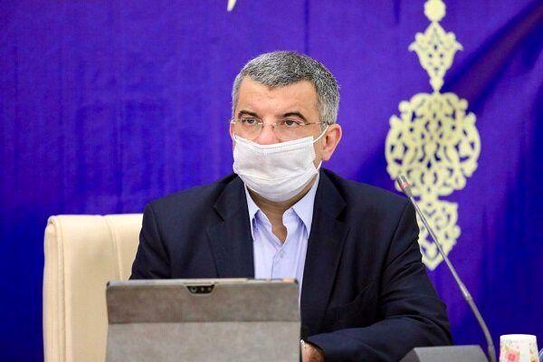 نیازمند تصمیمات سختگیرانه تر در تهران و ۴۵ شهر بسیار آلوده به کرونا هستیم