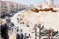 موافقت رژیم صهیونیستی با احداث ۱۷ هزار واحد مسکونی جدید