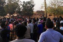 وعده جدید عمرالبشیر در بحبوحه اعتراضات سودان