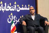تایید نتیجه انتخابات تمامی شهرهای شهرستان بندرعباس