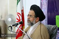 بخش عمدهای از عوامل حادثه تروریستی اهواز دستگیر شدهاند/ به دنیا اعلام میکنیم که ایران جای دست زدن به این جنایات نیست
