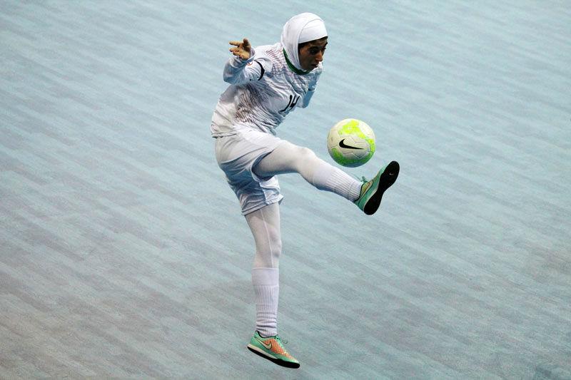 برنامه جدید لیگ برتر فوتسال بانوان اعلام شد