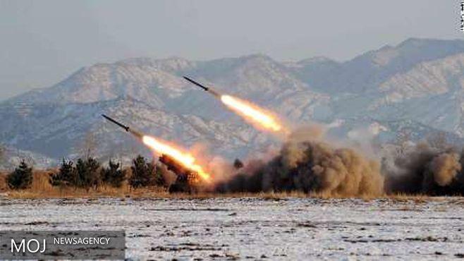 پاکستان از آزمایش های موشکی کره شمالی ابراز نگرانی کرد
