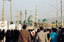 برگزاری اجتماع بزرگ عزاداران حسینی با عنوان « عهد اربعین » در روز اربعین