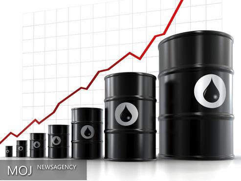 صعود پنج دلاری قیمت نفت ایران از نردبان بازار