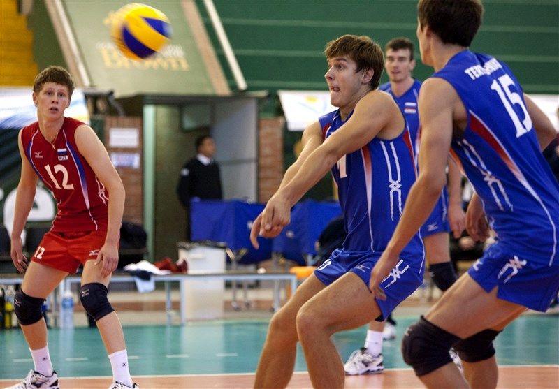 والیبالیست دوپینگی روس محروم شد