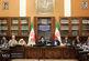 جلسه مجمع تشخیص مصلحت نظام برگزار شد