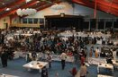 مشق اندروید نویسی و هوافضا در یک رقابت 2 هزار نفری