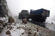 سانحه در جاده فیروزکوه